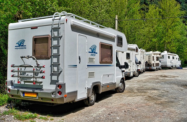 What Are The Different Types Of Rvs Camping Fun Zone