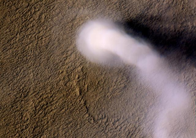cool mars pic from nasa